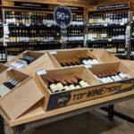 スーパーでのワインの選び方