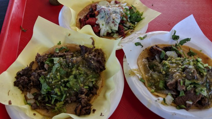 Taco El G – メキシカンフード –