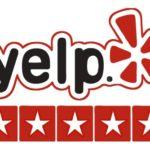 観光に必須のアプリ – Yelp –
